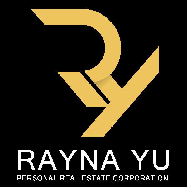 Rayna YU PREC , Condo Specialist