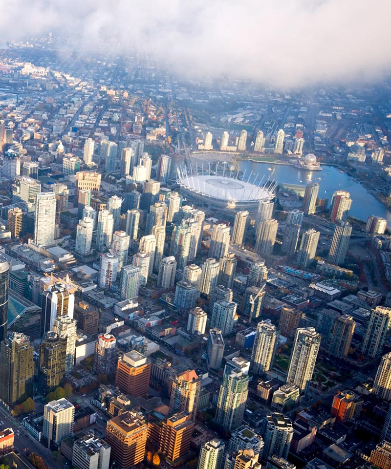 Downtown Vancouver Listings For Sale